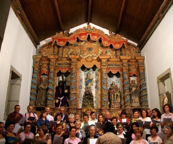 Capela Nossa Senhora da Pena